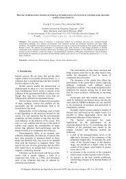 precise temperature control of inertial sensors using conventional ...