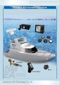 Conectores Estancos. Aplicaciones Marinas - LTW - Page 2