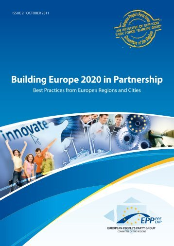 Building Europe 2020 in Partnership - Sign In - Europa