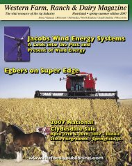 Jacobs Wind Energy Systems - Ritz Family Publishing, Inc.