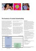 Reliable content download to boost user experience - Page 6