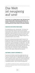Broschüre - Experiment eV - Seite 3