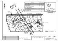 SEQ Sewage Pumping Station Drawings 1100 Series (PDF)