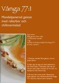 Smaka på Kristianstad, receptfolder - Page 2