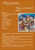 Smaka på Kristianstad, receptfolder - Page 7