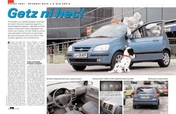 28-33 Hyundai GETZ.qxd - Avto Magazin
