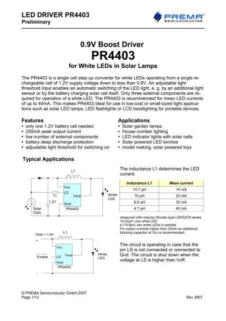 PR4403 LED WINDOWS 7 64 DRIVER