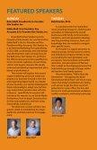 SMART 2013 Annual Convention Ponte Vedra Inn & Club Ponte ... - Page 3