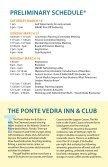SMART 2013 Annual Convention Ponte Vedra Inn & Club Ponte ... - Page 4