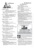 Kirchenblatt 37/2013 - Katholische Gesamtkirchengemeinde ... - Page 3