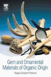 Gem and Ornamental