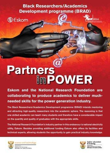 Black Researchers/Academics Development ... - Words' Worth