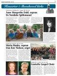 Skovshoved Avis nr. 100 - Skovshoved Kirke - Page 7