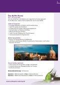 Partyservice- und Catering-Prospekt - Aubergine & Zucchini - Seite 5