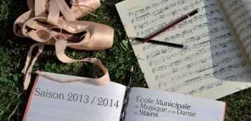 Saison 2013/2014 EMMD stains - Ville de Stains