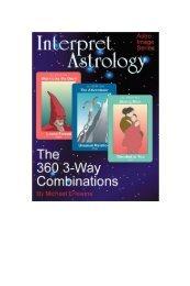 Interpret Astrology - Matrix Software