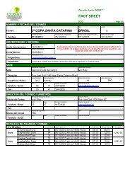 Fact Sheet Circuito COSAT