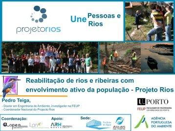 5.12.2012 - Agência Portuguesa do Ambiente