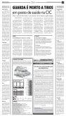 frota de carros de curitiba envelhece 6% em cinco anos - Bem Paraná - Page 6