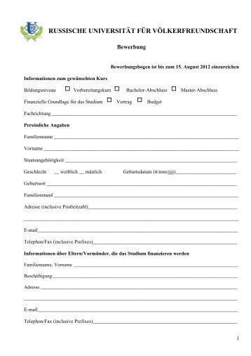 Muster Bewerbung Personalkauffrau Vermittlungswissen