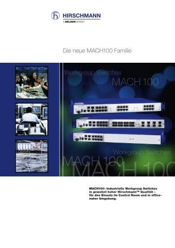 MACH100 Familie - Yello NetCom GmbH