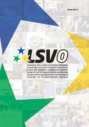 Brosura LSVO.pdf - Liga socijaldemokrata Vojvodine