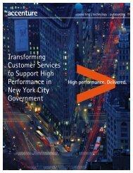 Accenture-NYC-311-Public-Service-Call-Center-Solution