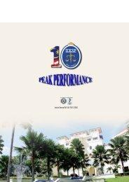 2009 - Institut Latihan Kehakiman Dan Perundangan