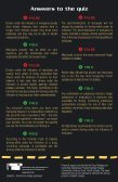 The Marijuana and Driving Quiz - Page 2