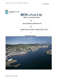 ROS-analyse 21 12 2012