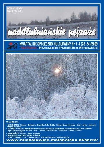 Nr 23-24.pdf - Gmina Michałowice