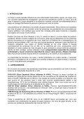 plan nacional para pandemia de influenza y gripe aviar de influenza ... - Page 4