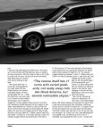 January/February 2010 - Badger Bimmers - Page 6
