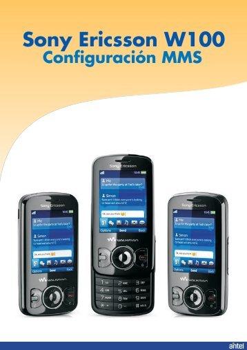 Configuración MMS (.pdf 3.48Mb) - Antel