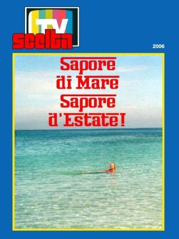 Scelta TV On-Line aperiodico n.24