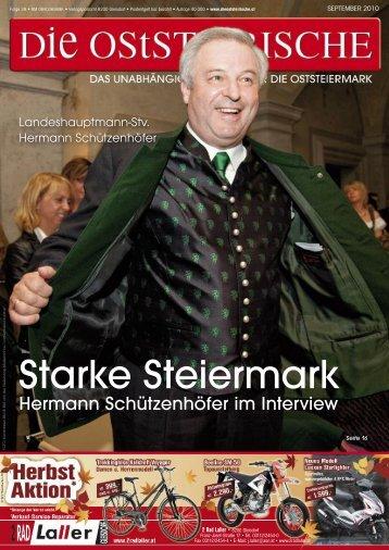 Schild Eröffnungs- Angebote - Meine Steirische.at