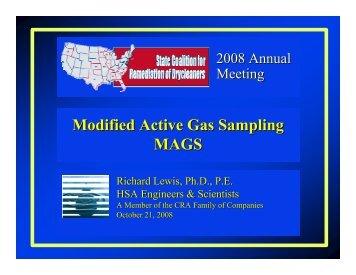 A Method to Identify Contaminant Source Areas (PDF)