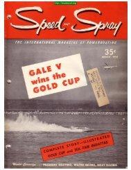 Page 1 0 AUGUST, 1955 i-pni http: //boatspor't.org , PLEASURE ...