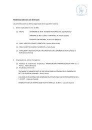 Congreso Europeo del Síndrome de Rett en Milan - Asociación ...