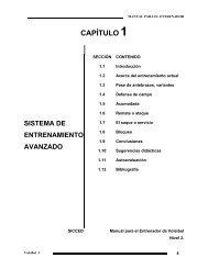 CAPÍTULO 1 - Escuela Nacional de Entrenadores Deportivos