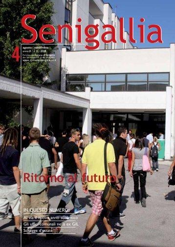 ag/set 2008 - Comune di Senigallia