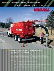 VC16 Brochure