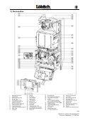 und Montageanleitung Außenwandtherme - Heizwert Type ... - Löblich - Page 4
