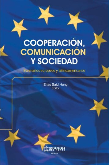 eBook Cooperacion, comunicacion y sociedad - Repositorio Digital ...