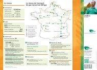 01/03/2013 Mémo chiffres clés 2012 - GRTgaz