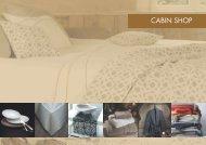 Download our catalogue - Cabinshop.eu