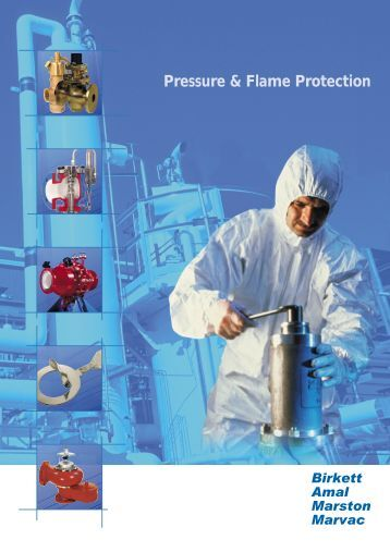 SSUK Overview Catalogue - Safety Systems UK Ltd