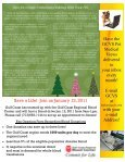 December 2010 Newsletter - Gulf Coast Veterinary Specialists - Page 3