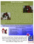December 2010 Newsletter - Gulf Coast Veterinary Specialists - Page 4