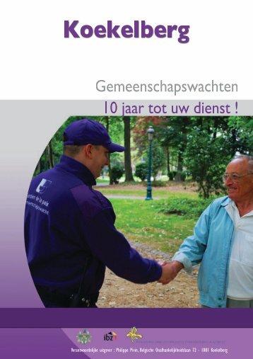 Bekijk onze flyer - Koekelberg